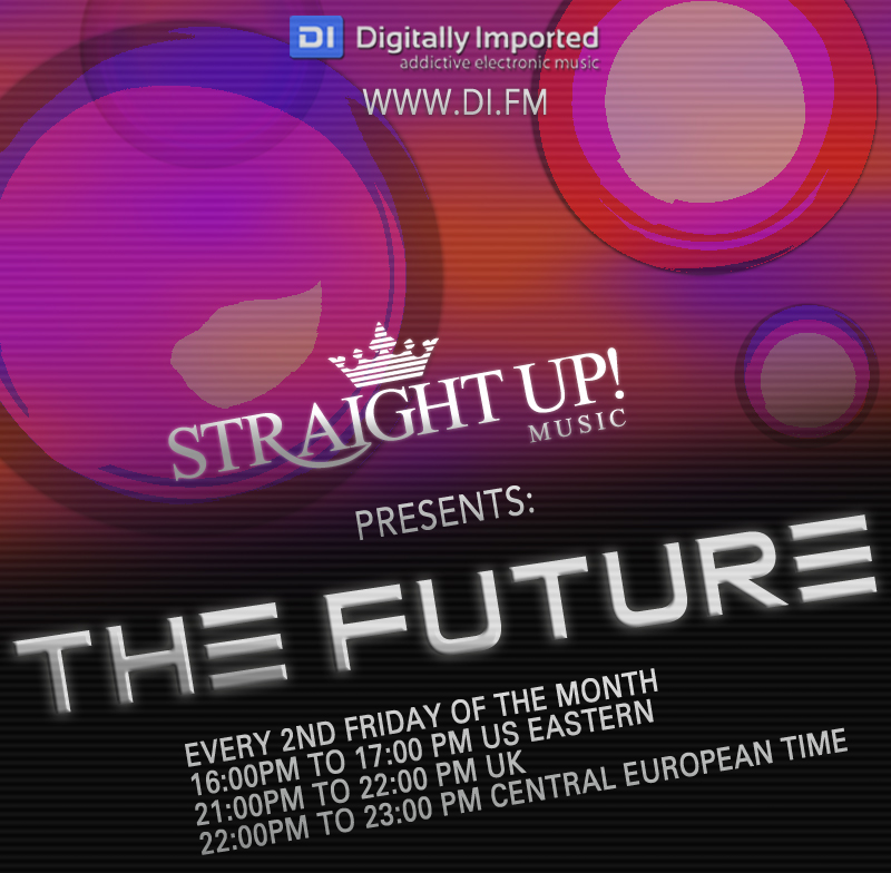 Straight up future music download
