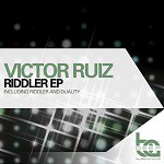 Classic Free Download: Victor Ruiz – Riddler (Original Mix)
