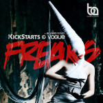 Free Download: The Kickstarts & Vogue – Freaks (Alvaro Remix)