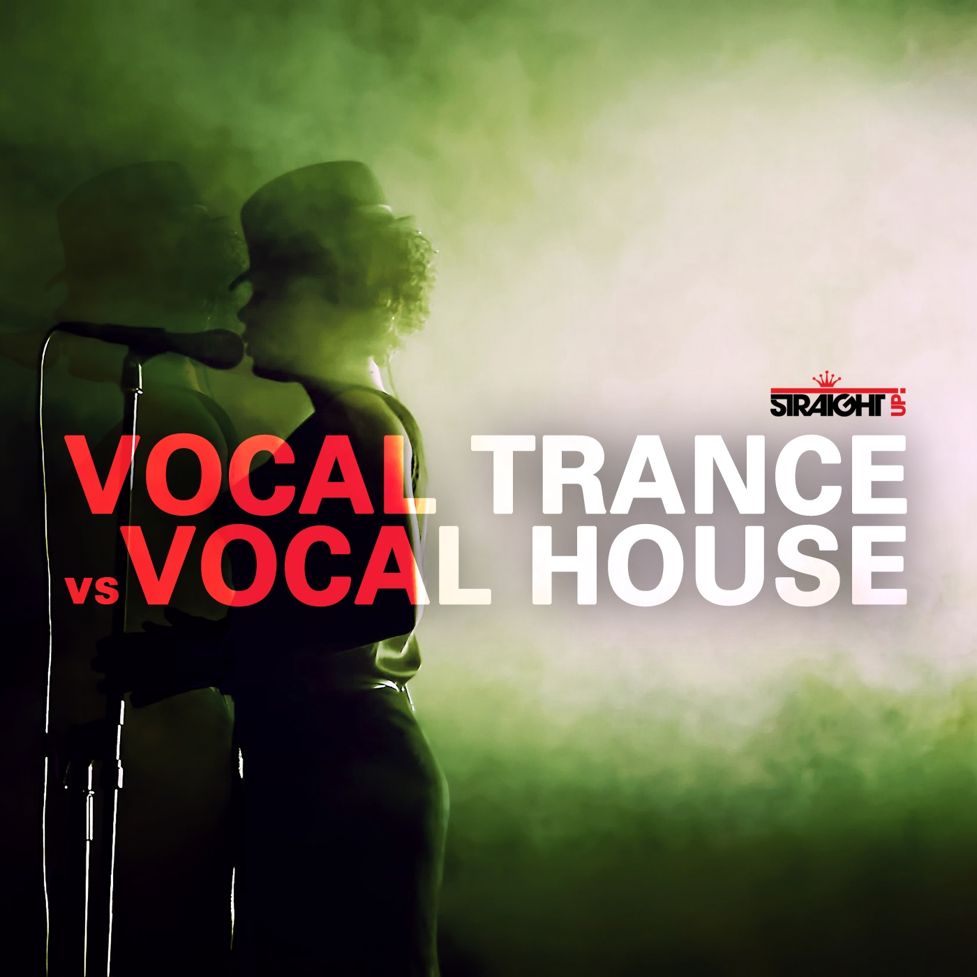 Vocal trance vs vocal house now available in stores for Vocal house songs