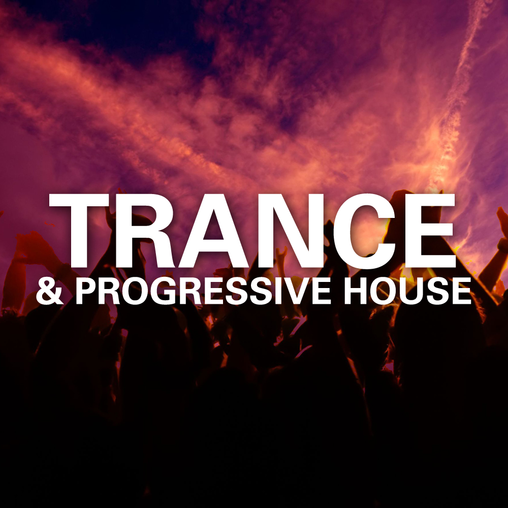 The best trance progressive tracks of 2013 by straight up for Progressive house music