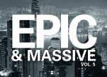 Various Artists - Epic & Massive Vol 5