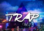 Various Artists - Straight Up Trap! Vol 2500
