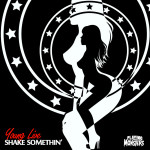 Free Download: Young Live – Shake Somethin'
