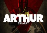 Bsharry - King Arthur-3