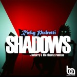 Free Download: Ricky Pedretti – Shadows (Matt Dave Remix)