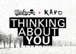 Ricky Vaughn & Kapo - Thinking About You