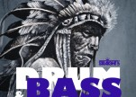 Various Artists - Straight Up Drum & Bass Vol 500