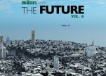 Various Artists - Straight Up! Presents The Future Vol 8500