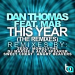 Classic Free Download: Dan Thomas feat. Mab – This Year (Zedd Remix)