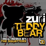 Classic Free Download: Zuri – Teddy Bear (The Squatters Dub Remix)