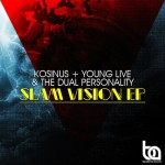 """Preview: Kosinus, Young Live & The Dual Personality """"Vison"""""""