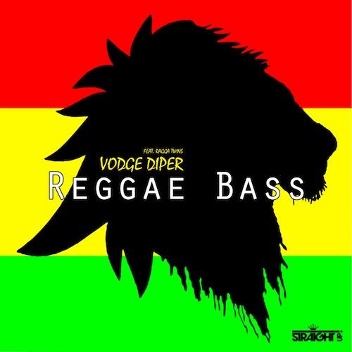 Vodge Diper feat Ragga Twins - Reggae Bass