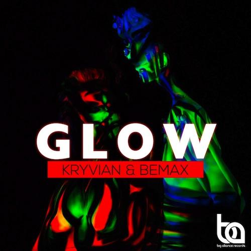 Kryvian & Bemax feat Elan Noelle - Glow