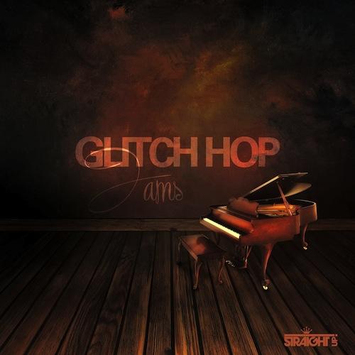 Various Artists - Glitch Hop Jams500