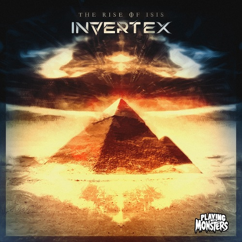 500Invertex - The Rise Of Isis EP