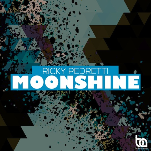 Ricky Pedretti - Moonshine