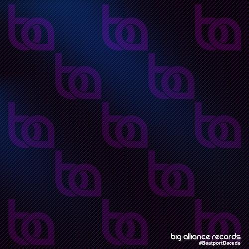 Various Artists - Big Alliance Records BeatportDecade Electro