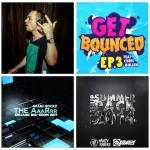 Big Alliance Artists,  September Freebies Selection