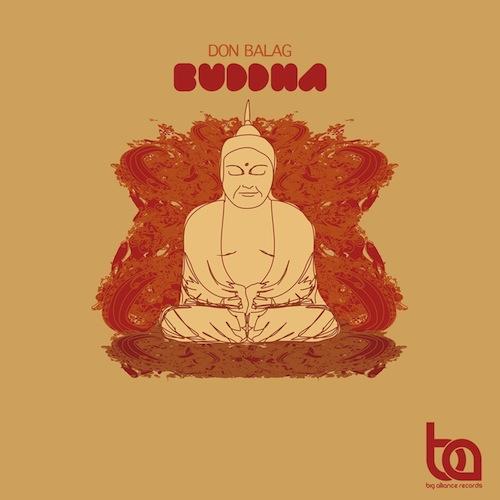 Don Balag - Buddha