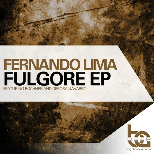 Fernando Lima - Fulgore EP