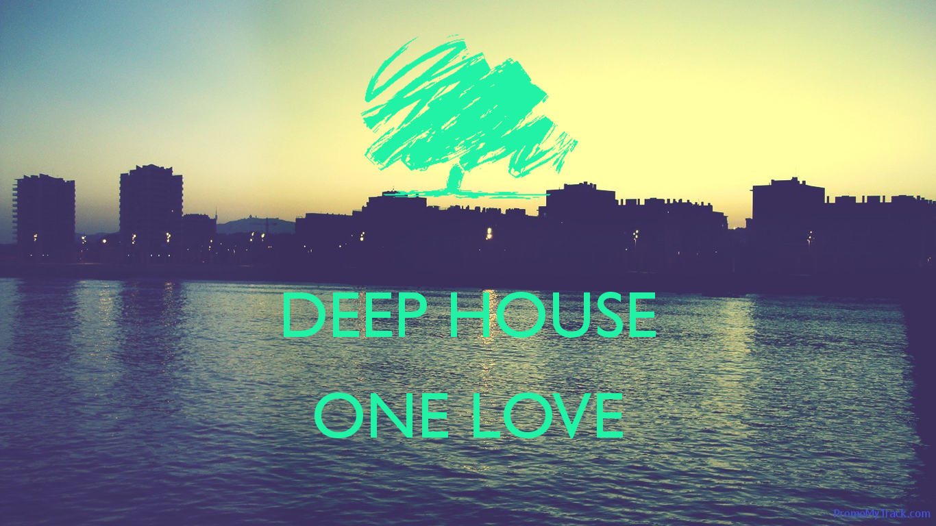 10 songs that shows why deep house rules the world for What s deep house music