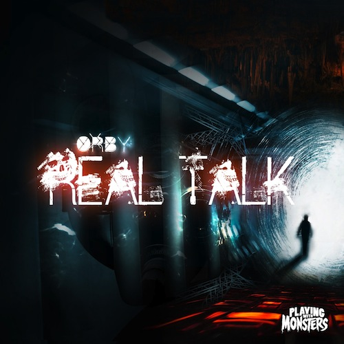 500Orby - Real Talk EP