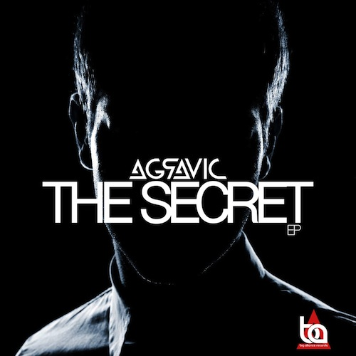 500Agravic - The Secret EP copy