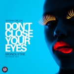 Free Download: Don't Close Your Eyes (Monolythe Re – Mode Mix)