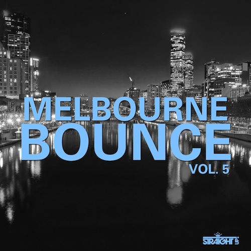 how to make melbourne bounce synth