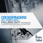 "Free Download: Crossfingers feat. Danny Losito ""Falling Out (Naylo Remix)"""