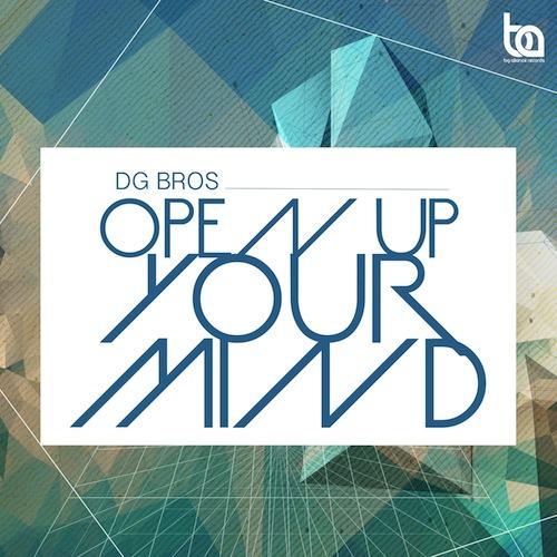 500DG Bros - Open Up Your Mind copy