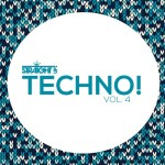 Free Download: Straight Up Techno! Vol. 4 Mixed By Alexx Zander