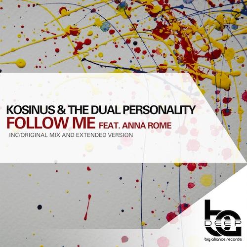 Kosinus ,Follow Me