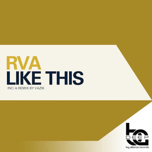 RVA, Vazik , Like This