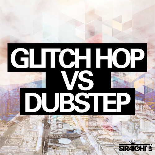 Glitch Hop vs Dubstep