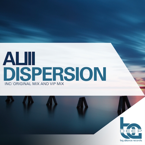 Aliii , Dispersion