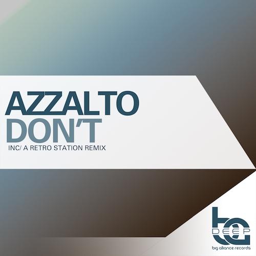Retro Station, Azzalto, Don't