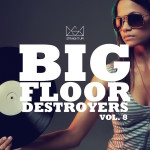 """Big Floor Destroyers Vol 8″ Now Available In Stores"