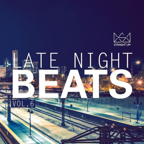Late Night Beats Vol. 6