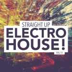"""""""Straight Up Electro House! Vol. 13"""" Now Available in Stores"""