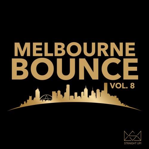 Melbourne Bounce Vol. 8