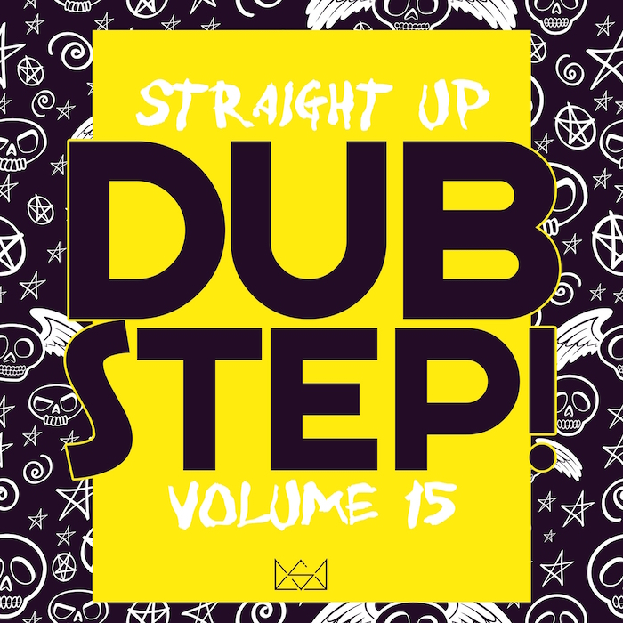 Various - Straight Up Electro House!
