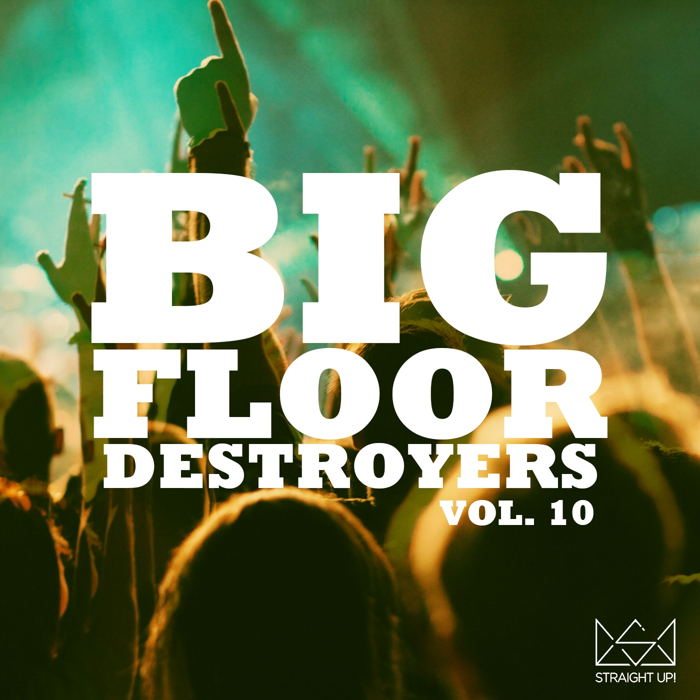 Big Floor Destroyers Vol 10