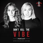 Episode 4 – DKTV Podcast | Hosted by Zel McCarthy & Katie Bain